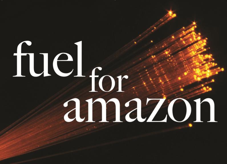 fuel for amazon